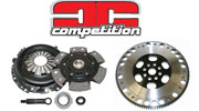 Competition Clutch and Flywheel
