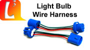 L Cube Plug and Play Wire Harness