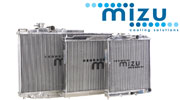 Mizu Cooling Radiator