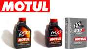 Motul Performance Engine Oil