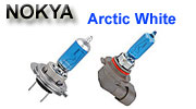 Nokya Arctic White Headlight Bulb