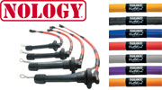 Nology Hotwires Ignition Spark Plug Wires Kit