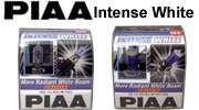 PIAA Intense White Headlight Bulb