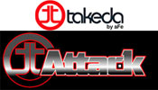 Takeda Attack Cold Air Intake System